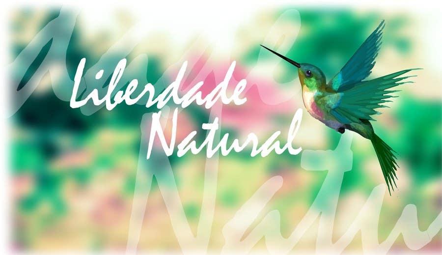 Inscrição nº 15 do Concurso para Design Logo + Banner for Natural Lifestyle Youtube Channel