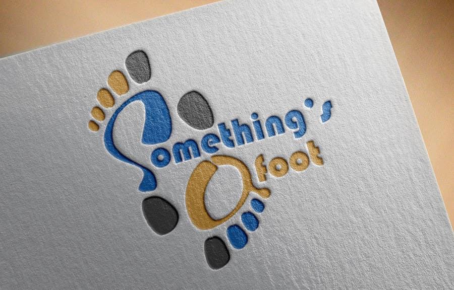 Konkurrenceindlæg #                                        12                                      for                                         Design a Logo for Somethings Afoot