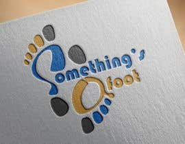 #12 for Design a Logo for Somethings Afoot by jpteamemily
