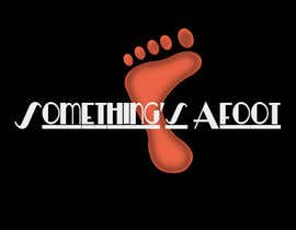 #21 for Design a Logo for Somethings Afoot by faresalex