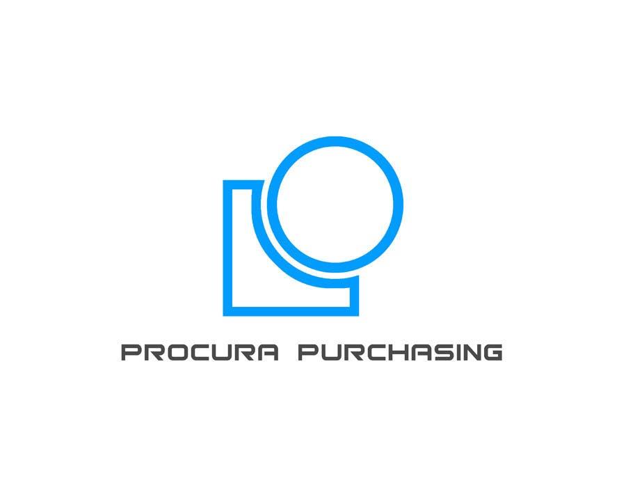 Penyertaan Peraduan #219 untuk Design a Logo for Procura Purchasing