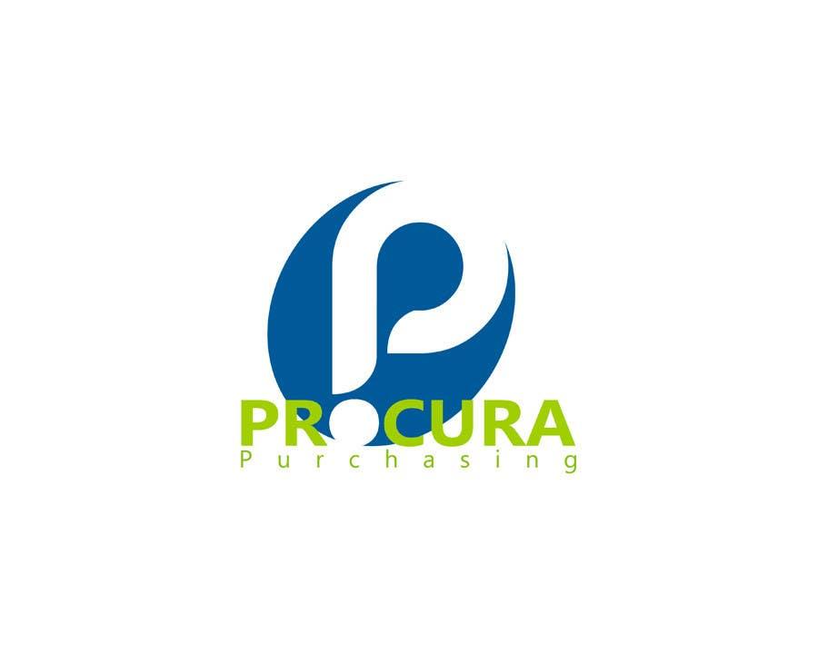 Penyertaan Peraduan #319 untuk Design a Logo for Procura Purchasing