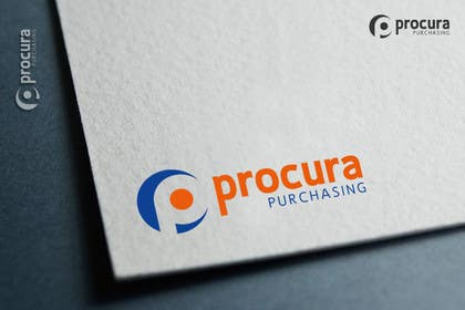 #156 cho Design a Logo for Procura Purchasing bởi pvcomp