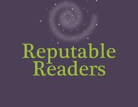 #38 para Logo Design for ReputableReaders.com por leahmost