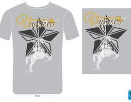 #4 for Design a T-Shirt for Vaquero clothing by gihansamudra