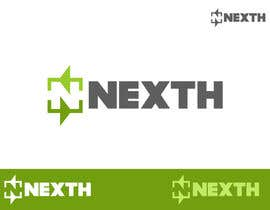 #53 cho Logo Design for nexth bởi winarto2012