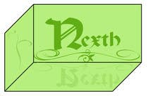 Logo Design for nexth için Graphic Design32 No.lu Yarışma Girdisi