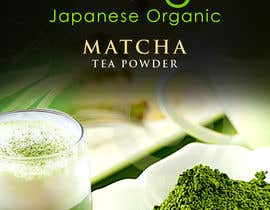 #14 for Create Packaging Design for Matcha Tea Product by klimbachiya