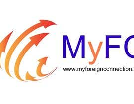 #143 for Logo Design for My Foreign Connection (MyFC) by Freelanceatwork