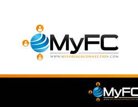 #4 untuk Logo Design for My Foreign Connection (MyFC) oleh Designer0713
