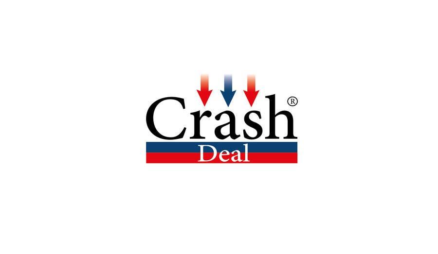 Bài tham dự cuộc thi #103 cho Logo Design for CRASHDEAL