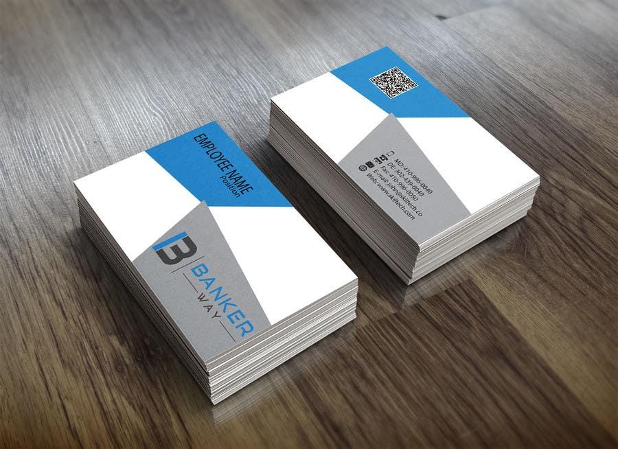 Inscrição nº 41 do Concurso para Design some Business Cards for Memplans