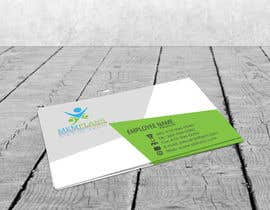 #69 for Design some Business Cards for Memplans af Dalii