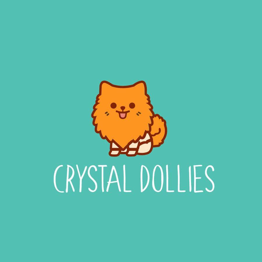 Konkurrenceindlæg #                                        38                                      for                                         LOGO CONTEST - Cute Pom Dog Logo Needed For Japan Toy Store - 02/02/2021 04:19 EST