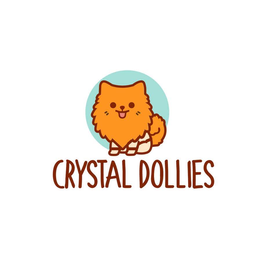 Konkurrenceindlæg #                                        39                                      for                                         LOGO CONTEST - Cute Pom Dog Logo Needed For Japan Toy Store - 02/02/2021 04:19 EST