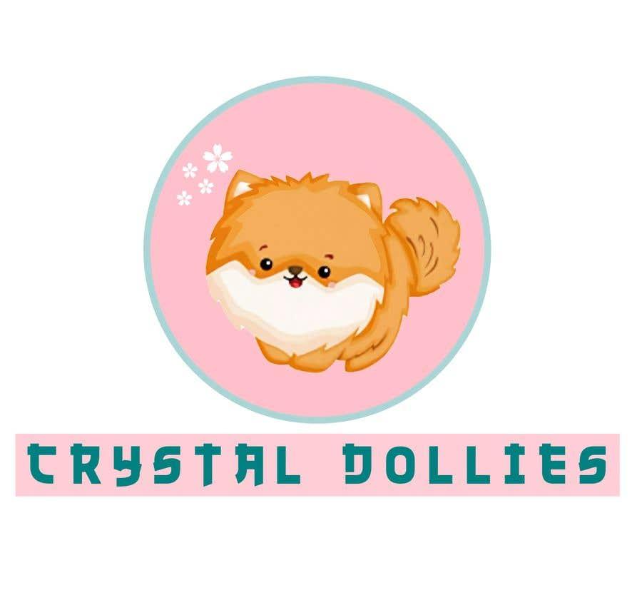 Konkurrenceindlæg #                                        25                                      for                                         LOGO CONTEST - Cute Pom Dog Logo Needed For Japan Toy Store - 02/02/2021 04:19 EST