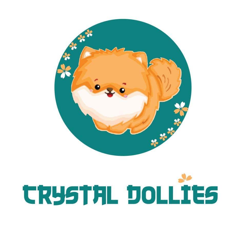 Konkurrenceindlæg #                                        43                                      for                                         LOGO CONTEST - Cute Pom Dog Logo Needed For Japan Toy Store - 02/02/2021 04:19 EST