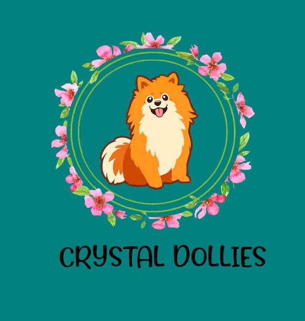 Konkurrenceindlæg #                                        40                                      for                                         LOGO CONTEST - Cute Pom Dog Logo Needed For Japan Toy Store - 02/02/2021 04:19 EST