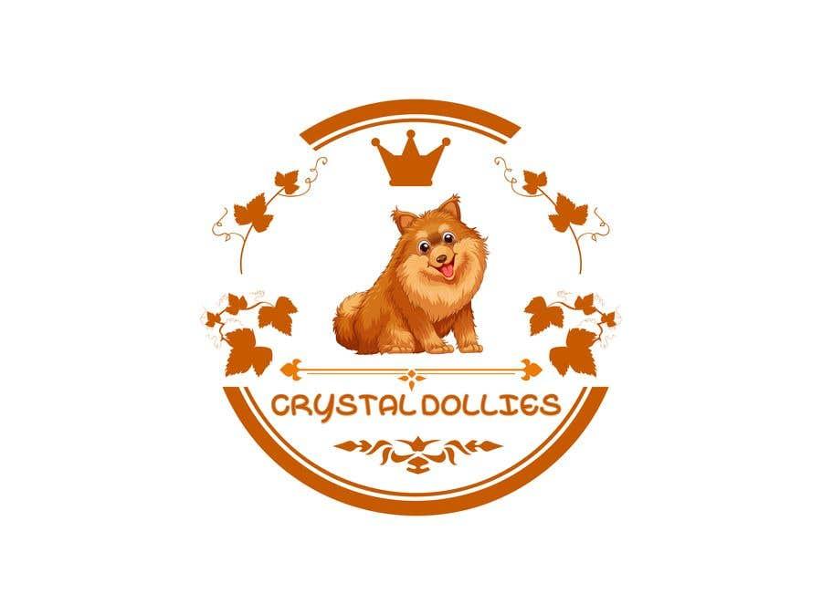 Konkurrenceindlæg #                                        89                                      for                                         LOGO CONTEST - Cute Pom Dog Logo Needed For Japan Toy Store - 02/02/2021 04:19 EST