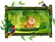 Graphic Design Konkurrenceindlæg #54 for LOGO CONTEST - Cute Pom Dog Logo Needed For Japan Toy Store - 02/02/2021 04:19 EST