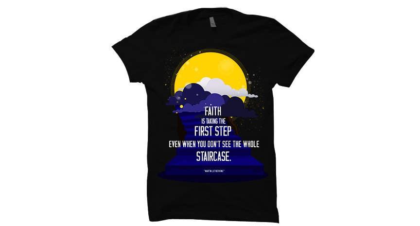 Kilpailutyö #23 kilpailussa Teespring T-Shirt Design