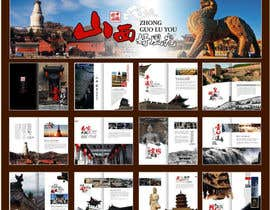 #4 for Design a Brochure for Tourism by JingDu