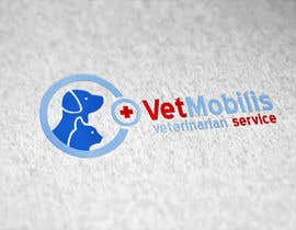 #22 for Develop a Corporate Identity for VetMobilis af AlexTV