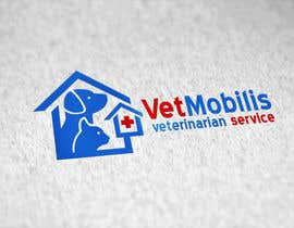 #54 for Develop a Corporate Identity for VetMobilis af AlexTV