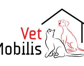 #42 untuk Develop a Corporate Identity for VetMobilis oleh iwebgal