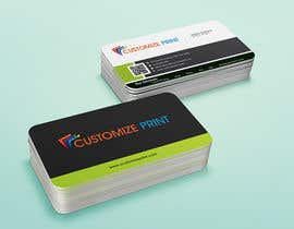 #58 for Design Business Card With Logo af fbpromoter2