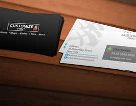 #10 for Design Business Card With Logo by smartclem