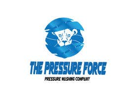 #9 cho Design a Logo for The Pressure Force - Pressure Washer Company bởi zelimirtrujic