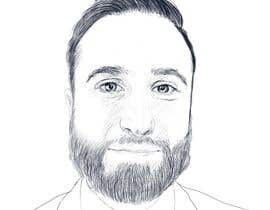 #31 pentru Ink Portrait Sketch (One Billable Hour @ $30/hour) (Ongoing Opportunity) de către renlopez21