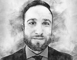 #84 para Ink Portrait Sketch (One Billable Hour @ $30/hour) (Ongoing Opportunity) por Designerpro011