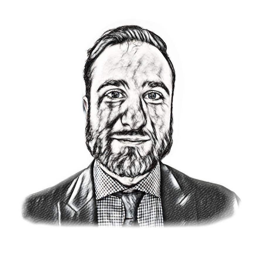 "Intrarea #                                        85                                      pentru concursul ""                                        Ink Portrait Sketch (One Billable Hour @ $30/hour) (Ongoing Opportunity)                                     """