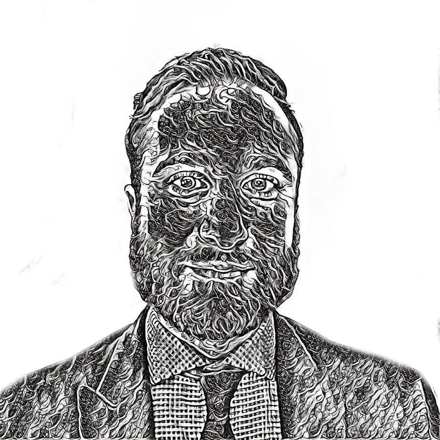 "Intrarea #                                        86                                      pentru concursul ""                                        Ink Portrait Sketch (One Billable Hour @ $30/hour) (Ongoing Opportunity)                                     """
