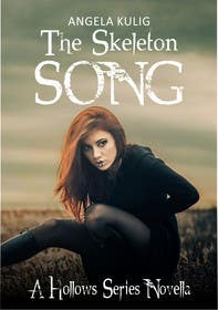 #105 untuk The Skeleton Song New Cover oleh nuwangrafix