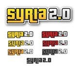 Graphic Design Entri Peraduan #163 for Logo Design for Syria 2.0