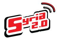 Graphic Design Entri Peraduan #18 for Logo Design for Syria 2.0