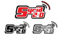 Graphic Design Entri Peraduan #25 for Logo Design for Syria 2.0