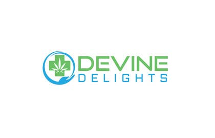 #27 for Design a Logo for Devine Delights af feroznadeem01