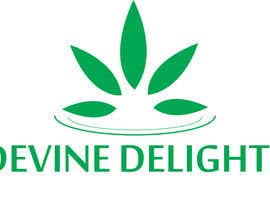 #10 for Design a Logo for Devine Delights by Vodanhtk