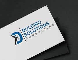 MdMohiuddin02 tarafından Duleiro Solutions Logo design için no 1881