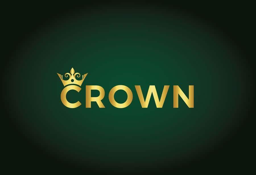 Konkurrenceindlæg #                                        26                                      for                                         Crown logo