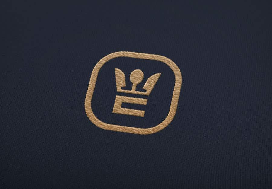 Konkurrenceindlæg #                                        446                                      for                                         Crown logo