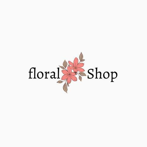 Contest Entry #                                        14                                      for                                         design a logo for an online floral business