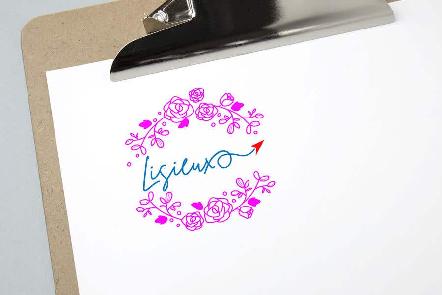 Contest Entry #                                        195                                      for                                         design a logo for an online floral business