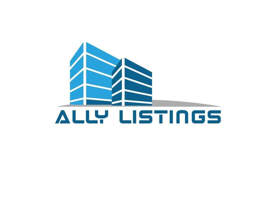 Bài tham dự cuộc thi #                                        89                                      cho                                         Logo Design for a Real Estate Listings Company