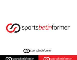 #15 for Logo Design for www.sportsbetinformer.com af Mohd00