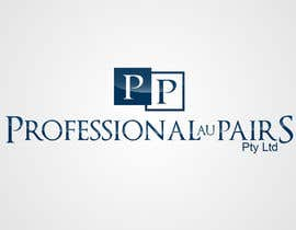 #167 for Logo Design for Professional Au Pairs Pty Ltd by taganherbord